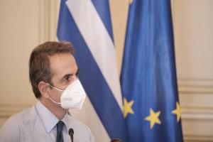 Εμβόλιο κορωνοϊού: Τι ζήτησε ο Μητσοτάκης από τους υπουργούς του