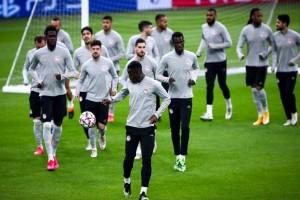 Champions League: Σφραγίζει τον.... υποβιβασμό του στο Europa League ο Ολυμπιακός!