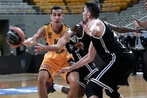 Basket League: Η ΑΕΚ την νίκη, ο ΠΑΟΚ τις διαμαρτυρίες