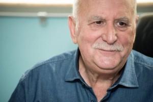 «Ήμουν σε ένα νεκροταφείο και...» - Ανατριχίλα με τον Γιώργο Παπαδάκη