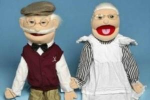Ο παππούς, η γιαγιά και ο... ματάκιας: Το ανέκδοτο της ημέρας 01/12