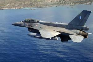 Κορωνοϊός - Τρίπολη: Συναγερμός σε στρατόπεδο της Πολεμικής Αεροπορίας - Βρέθηκαν θετικοί δεκάδες σμηνίτες