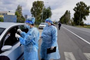 Κορωνοϊός - ΕΟΔΥ: Σε ποιες περιοχές πραγματοποιούνται rapid test