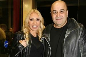 Μάρκος Σεφερλής: Το σκάνδαλο στην αρχή της σχέσης του με την Έλενα Τσαβαλιά που μας άφησε άφωνους!