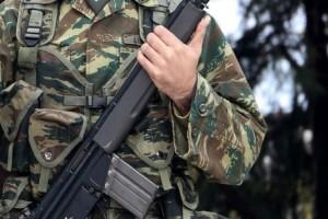 Συναγερμός στα Ιωάννινα: Δεκάδες κρούσματα κορωνοϊού εντοπίστηκαν στο στρατόπεδο «Κατσιμήτρου»