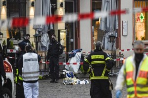 Γερμανία: Μεθυσμένος και πιθανόν ψυχικά διαταραγμένος ο οδηγός που σκόρπισε το θάνατο στο Τρίερ