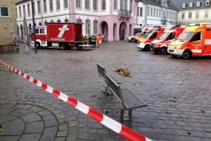 Γερμανία: Στους πέντε οι νεκροί από την επίθεση με αυτοκίνητο - Ανάμεσα τους δύο Έλληνες