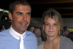Σοκαρισμένη η Αθηνά Ωνάση: Η ξαφνική συνάντηση μετά τον χωρισμό που την «πάγωσε»