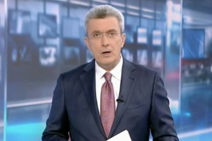 Ραγδαίες εξελίξεις για τον Νίκο Χατζηνικολάου: Τέλος από τον ΑΝΤ1;