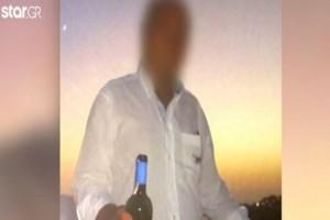 Δολοφονία ξενοδόχου Σαντορίνη: Συνελήφθη 20χρονος - Τον σκότωσε για 200€ & του έβαλε φωτιά με βότκα!