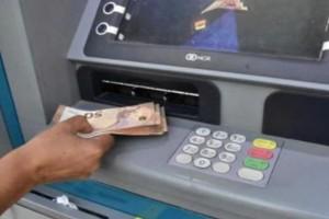 """Συναγερμός σε ΑΤΜ: Μην κατεβάσετε ποτέ χρήματα σ' αυτό το συγκεκριμένο μηχάνημα! Θα σας """"φάει"""" λεφτά!"""