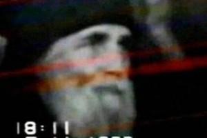 Ο Άγιος Παΐσιος σε σπάνιο βίντεο κατά τη Θεία Λειτουργία στο Άγιο Όρος