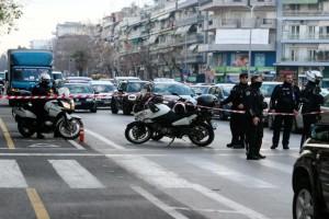 Θεσσαλονίκη: Ταυτοποιήθηκαν οι δράστες από το περιστατικό με τους πυροβολισμούς - Που βρέθηκαν και οι τραυματίες