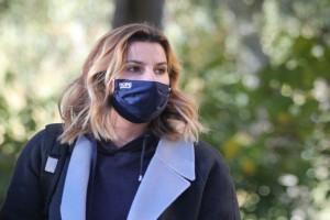 """Νέα """"βόμβα"""" από τη Σοφία Μπεκατώρου: Κατονόμασε και άλλη αθλήτρια που έχει υποστεί σεξουαλική παρενόχληση"""