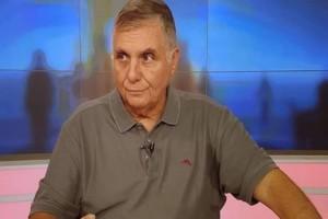 Γιώργος Τράγκας: Απίστευτες ατάκες για την Μπεκατώρου! Χαμός στο διαδίκτυο!