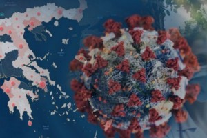 Κορωνοϊός: «Βράζει» η Αττική - Στο «κόκκινο» Θεσσαλονίκη, Λάρισα και Σέρρες