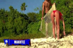 Survivor 4: Η νέα sexy εμφάνιση της Ασημίνας Ιγγλέζου (video)