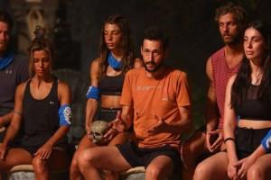 Διέρρευσαν: Οι φωτό-ντοκουμέντο από το λάδι που έκλεψε ο Καλλίδης στο Survivor κλείνουν στόματα