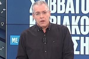 """""""Διέλυσε"""" τον ανταγωνισμό ο Νίκος Μάνεσης"""