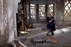 """""""Άφησέ με!"""": Ο Ταρίκ εμποδίζει την Elif - Ραγδαίες οι σημερινές 19/01 εξελίξεις"""