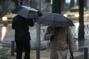 Καιρός σήμερα: Μποφόρ, βροχές και καταιγίδες - Πού θα χιονίσει;