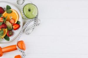 7 λιποδιαλυτικές τροφές για απώλεια βάρους