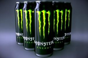 Προσοχή: Ποια ενεργειακά ποτά ανακαλεί άμεσα η Monster;