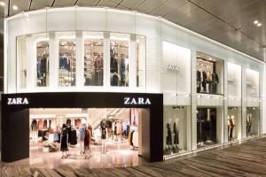 ZARA: Η τσάντα shopper που κοστίζει κάτω από 10 ευρώ