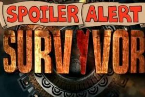 Survivor spoiler 20/01, οριστικό: Αυτή η ομάδα κερδίζει το έπαθλο φαγητού!