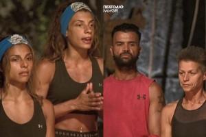 "Survivor 4 - τηλεθέαση: ""Απογειώθηκαν"" τα νούμερα του ριάλιτι επιβίωσης"