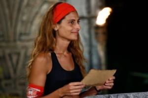 Survivor spoiler: Μετακομίζει στους Μαχητές η Ανθή Σαλαγκούδη