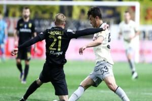 "Super League: ""Έπιασε"" τόπο η επιστροφή του Χιμένεθ για την ΑΕΚ"