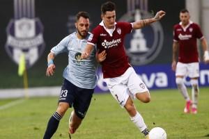 "Super League: Στον ""πάτο"" άφησε την ΑΕΛ ο Απόλλωνας"