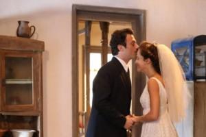 Γάμος-«βόμβα» στις «Άγριες Μέλισσες»