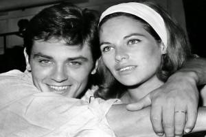 """""""Έφυγε"""" από τη ζωή η ηθοποιός και μόνη σύζυγος του Αλέν Ντελόν, Ναταλί Ντελόν"""