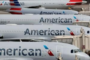 """""""Έσκασε"""" ανακοίνωση από την American Airlines"""