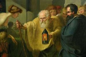 Ο Γιάννης ο σβούρας: Το ανέκδοτο της ημέρας (15/01)