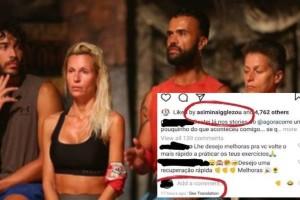 Survivor spoiler 27/01: Έχει αποχωρήσει η Ασημίνα - Πατάει likes στο Instagram!