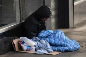 """Κακοκαιρία """"Λέανδρος"""": Έκτακτα μέτρα από τον Δήμο Αθηναίων για την προστασία των αστέγων"""