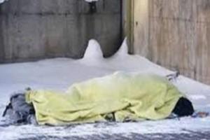 Θλίψη στο Πανελλήνιο: Πέθανε 45χρονος άστεγος από το κρύο!