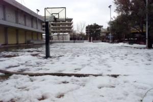 """Κακοκαιρία """"Λέανδρος"""": Παραμένει το """"λουκέτο"""" στα σχολεία της Αττικής"""