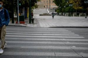 Ώρα ανακοινώσεων: Τα μέτρα που έρχονται στην Αθήνα μετά την έκρηξη των κρουσμάτων