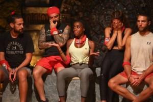 Survivor 4: Η ήττα και η αποχώρηση της Ελέτσι - Δείτε τα highlights