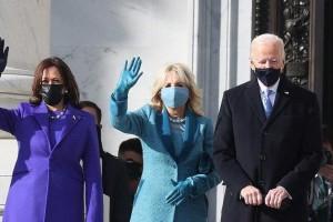Νέα εποχή στις ΗΠΑ: Πρόεδρος ο Τζο Μπάιντεν - «Αυτή είναι η μέρα της Δημοκρατίας»