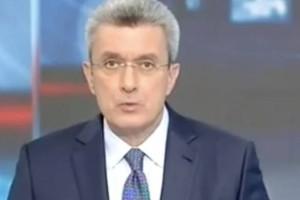 Νίκος Χατζηνικολάου: Βαρύ πένθος για τον γνωστό δημοσιογράφο - Συντετριμμένος ανακοίνωσε ότι...