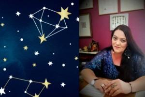"""Ζώδια - Άντα Λεούση: Δύσκολη η σημερινή ημέρα - """"Καμπανάκι"""" από την αστρολόγο"""
