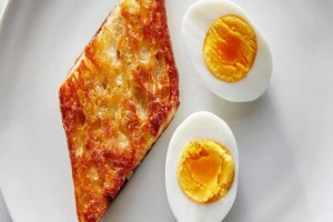 Δίαιτα με βραστά αυγά: Χάστε 10 κιλά σε δύο εβδομάδες