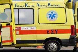 Πέθανε η 22χρονη Δήμητρα Αγραπίδη