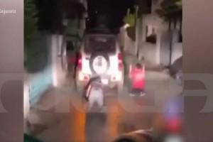 «Φαρ Ουεστ» στη Δυτική Αττική: Νεαρός παριστάνει τον αστυνομικό και ακινητοποιεί πολίτες!