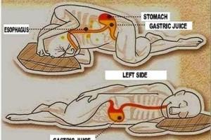 Ύπνος: Μάθετε γιατί πρέπει να κοιμάστε στην αριστερή πλευρά σας